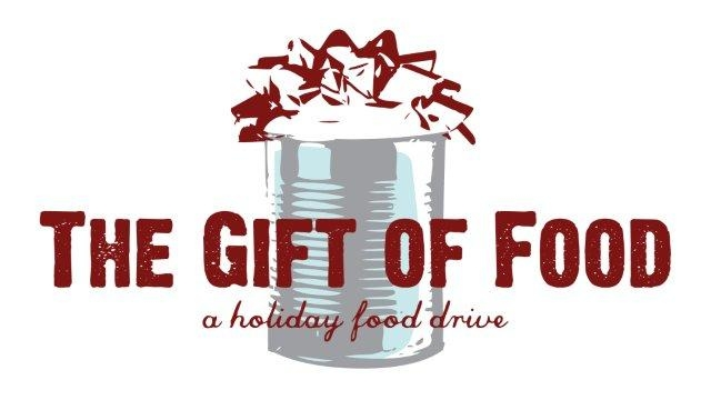 christmas food drive - photo #2