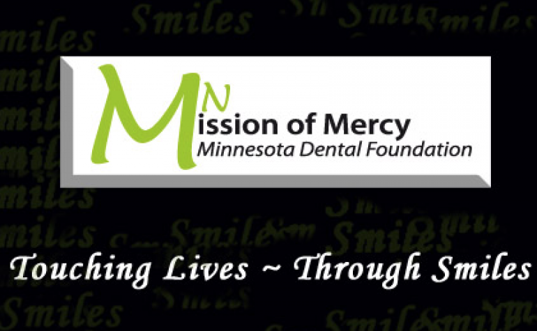 Mission of Mercy 2013