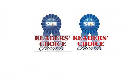 Voted Best Dental Office in St. Louis Park again!