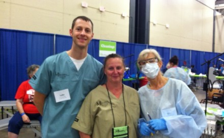 Mission of Mercy 2015