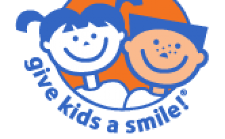 Give Kids a Smile 2016