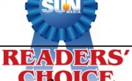 Voted Best Dental Office in SLP for the 3rd year straight
